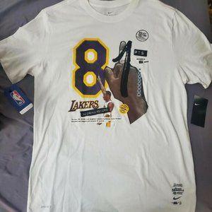 Nike Men's Kobe Bryant LA Lakers Iconic Moment T